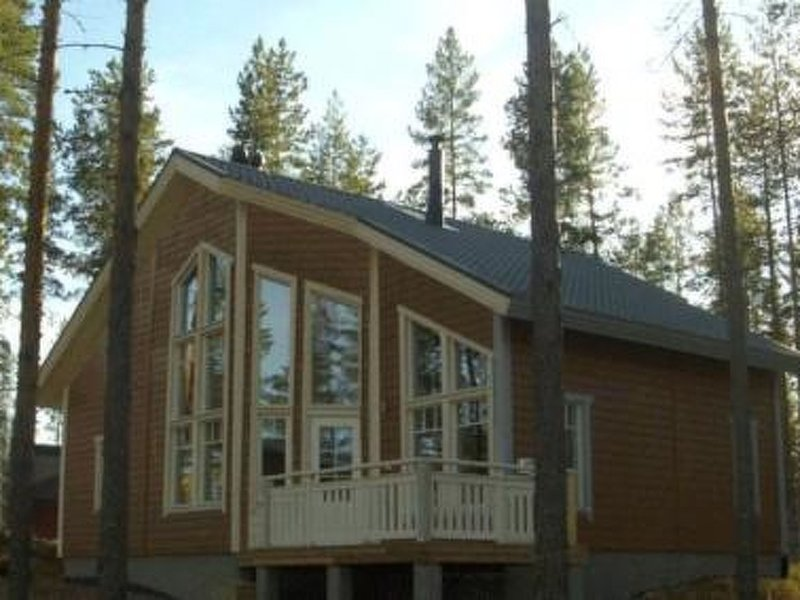 Kolinpilvi, vacation rental in Lieksa