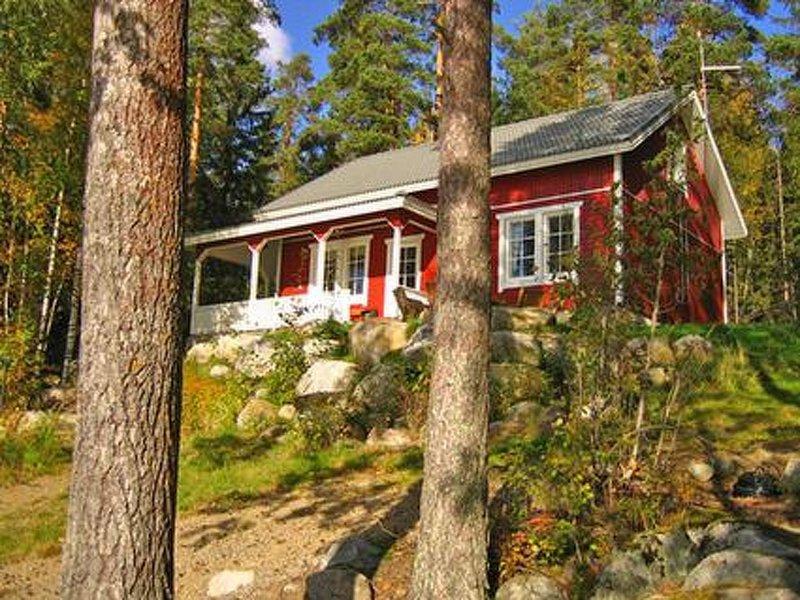 Kivikko, holiday rental in Luopioinen