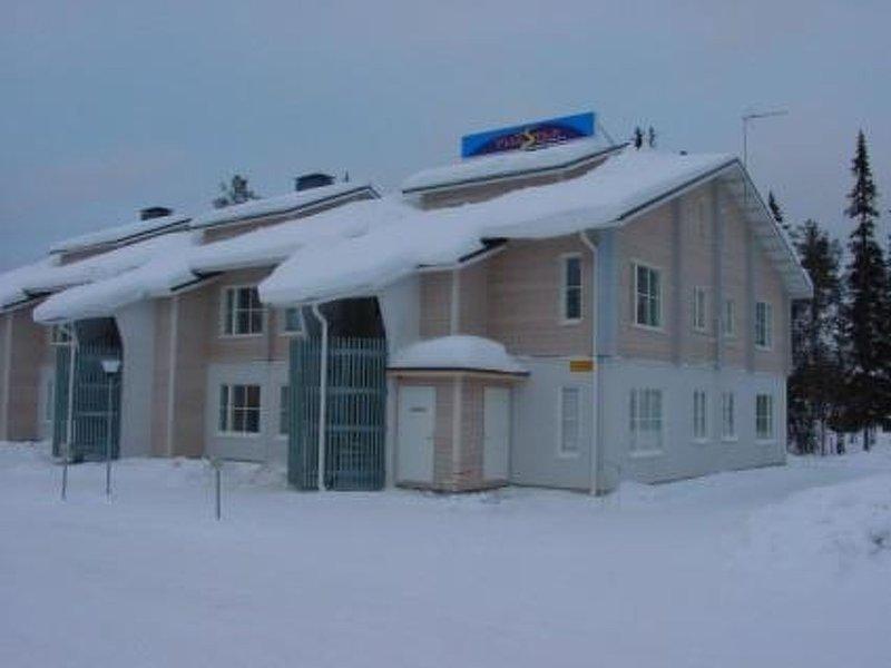 Yllästar 1 as 209 (la-la), location de vacances à Akaslompolo
