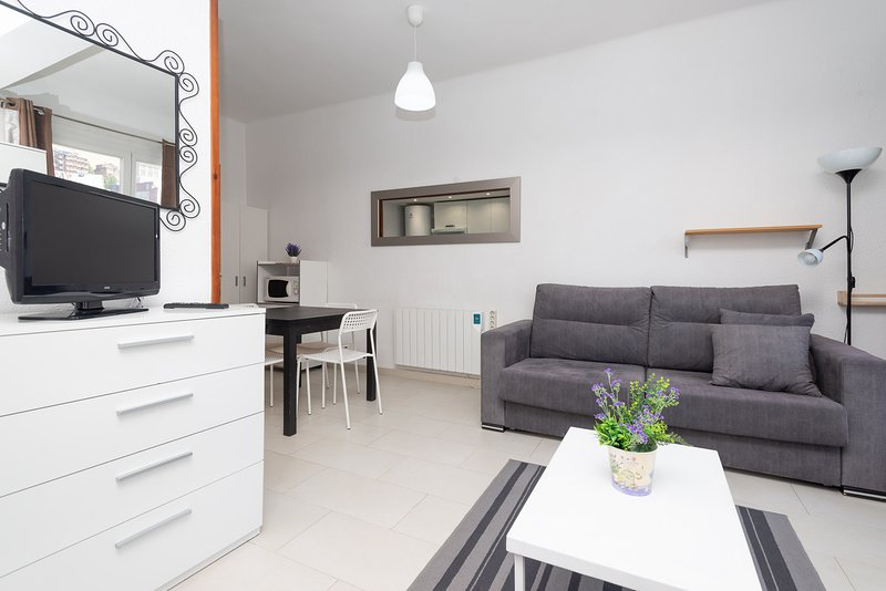 Studio - 200 m from the slopes, holiday rental in Lles de Cerdanya