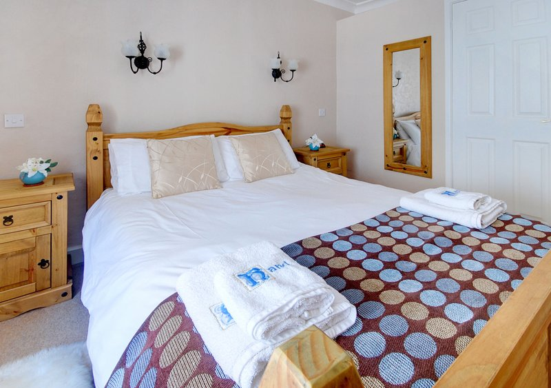 Quay Cottage, holiday rental in Ilfracombe