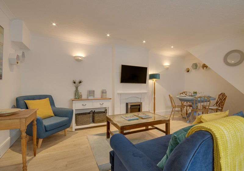 Rock, holiday rental in Ilfracombe