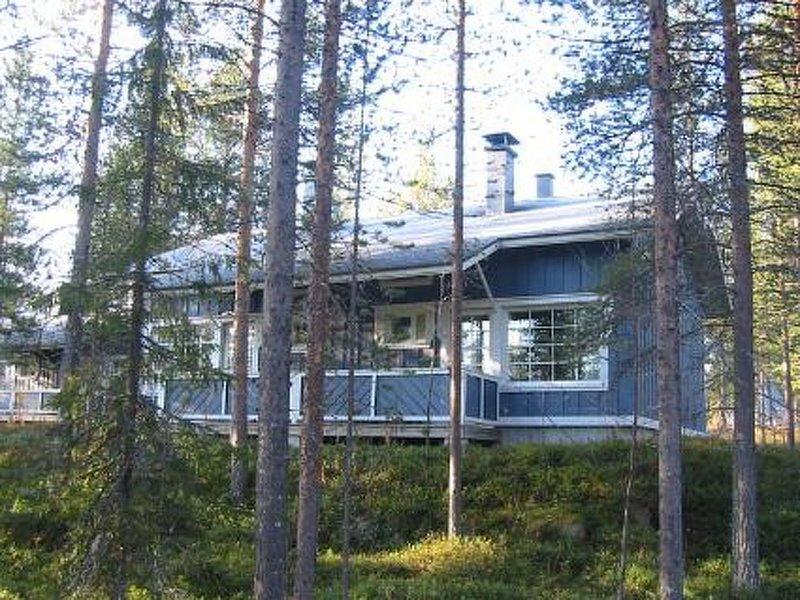 Jaakopinpaja b, holiday rental in Levi