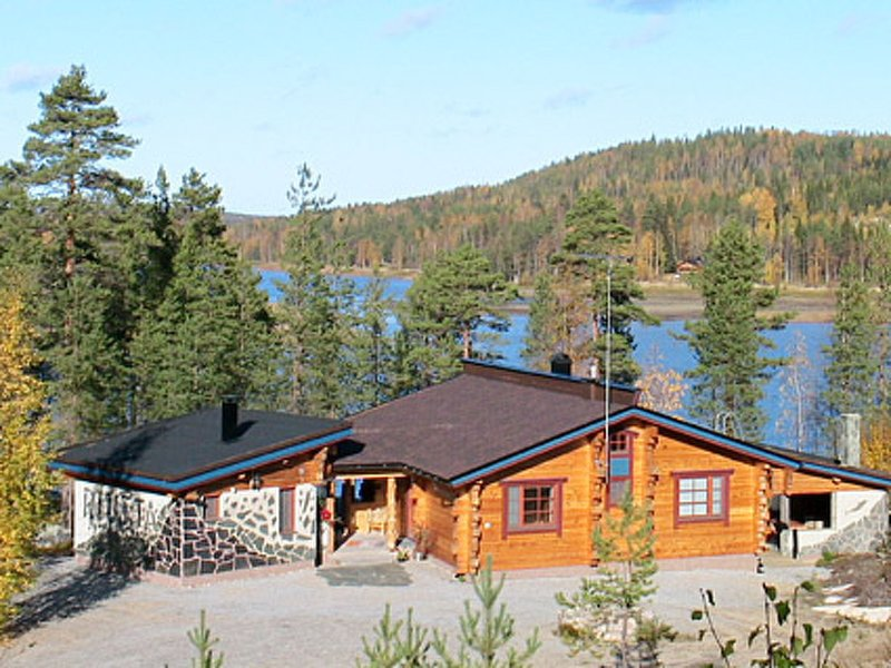 Riutankolo, holiday rental in Nurmes
