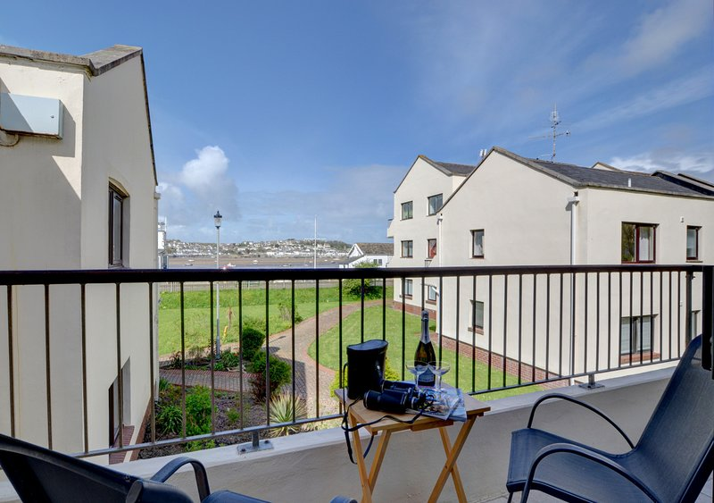Stars Cove, vacation rental in Bideford