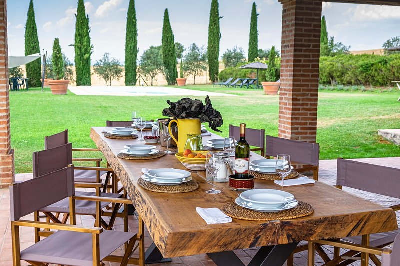 Casa Alessandra, location de vacances à Castiglione del Lago