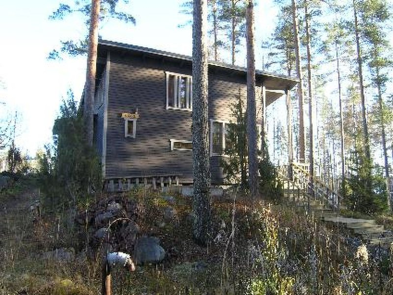 Kaaro 2, holiday rental in Valkeala