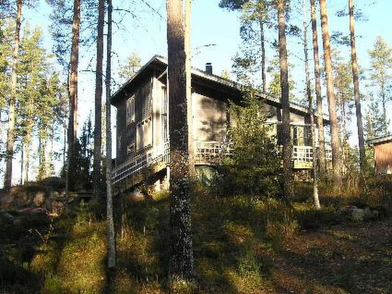 Kaaro 2, location de vacances à Valkeala