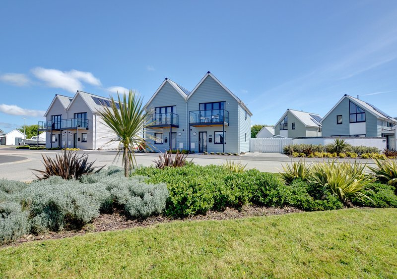 The Lookout, vacation rental in Bideford