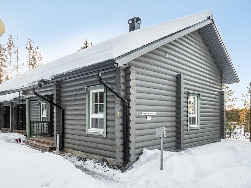 Kotka, holiday rental in Vallioniemi
