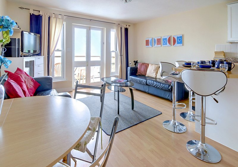 Top Deck, holiday rental in Ilfracombe