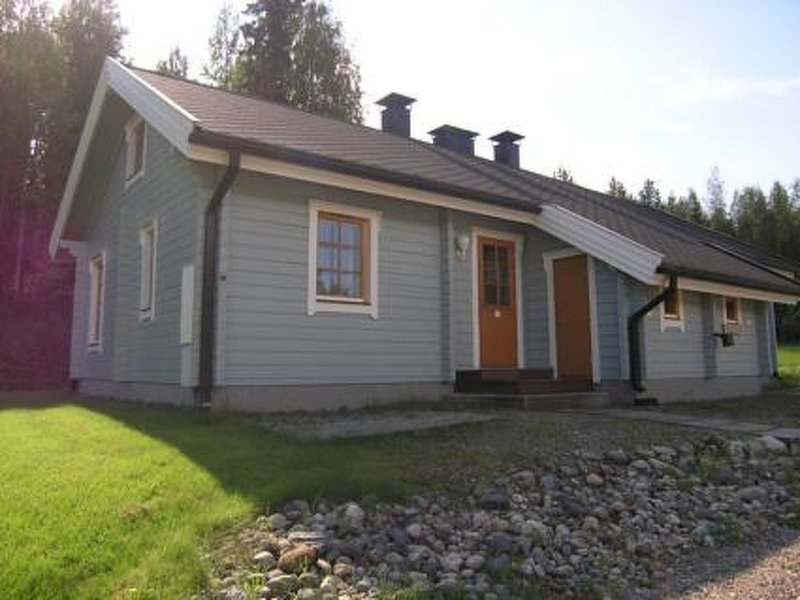 Yläperho 2, holiday rental in Vuokatti
