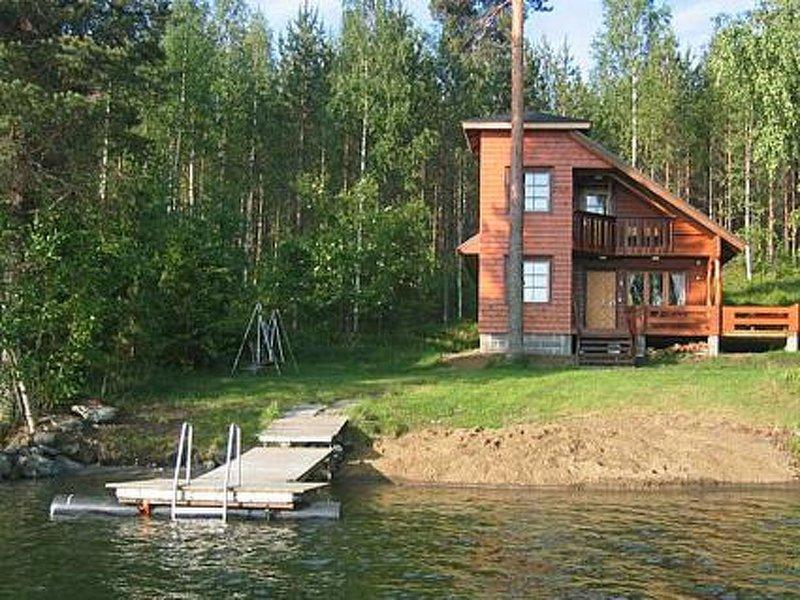 3604., location de vacances à Raakkyla