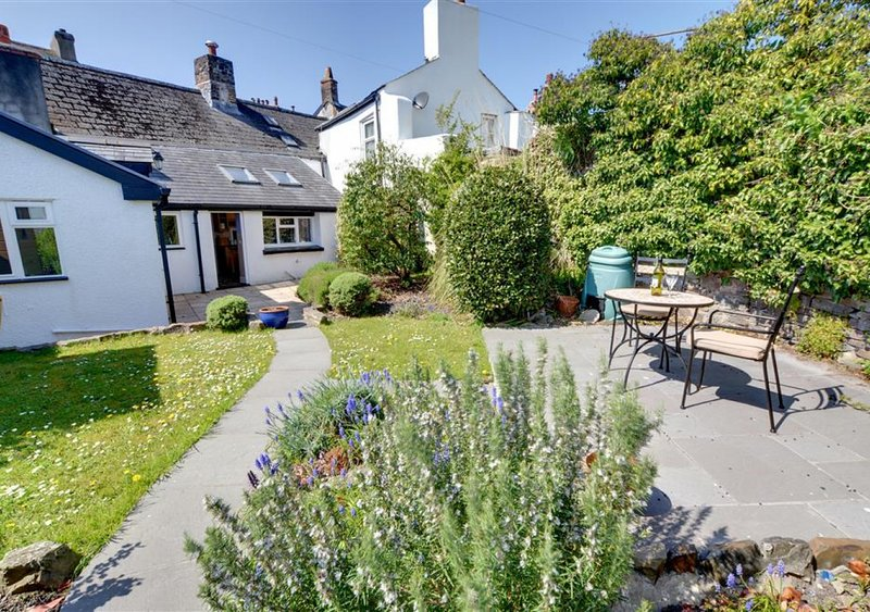 Wisteria Cottage, vacation rental in Great Torrington