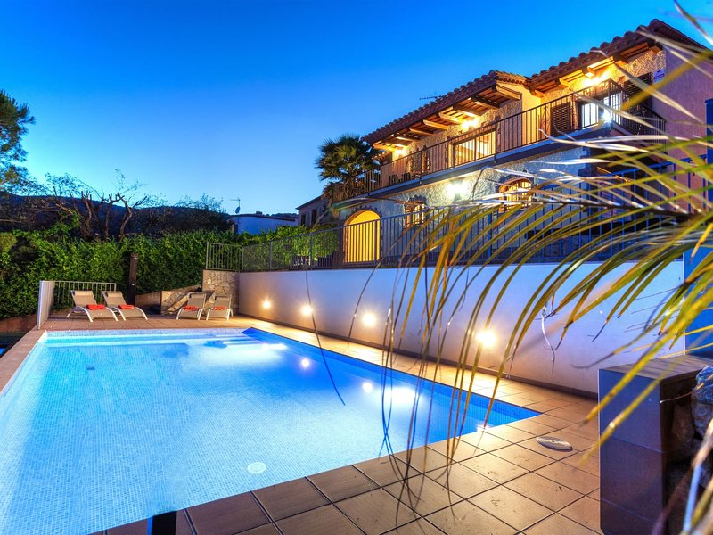 Alba, vacation rental in Calonge