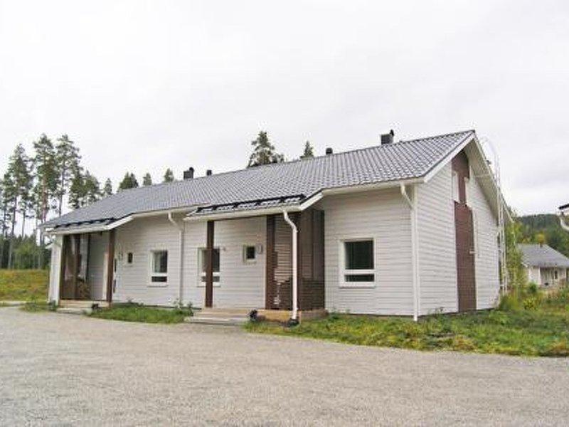 4 seasons a 1, holiday rental in Vuokatti
