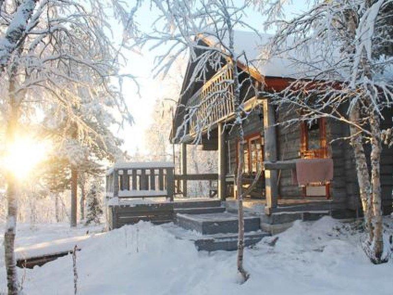 Hilla, holiday rental in Nunnanen