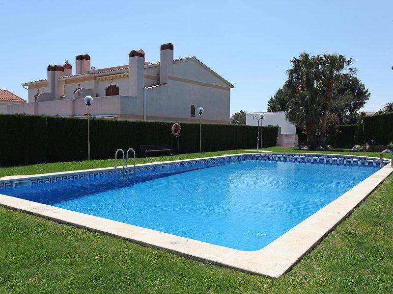 El Arenal, vacation rental in L'Hospitalet de l'Infant