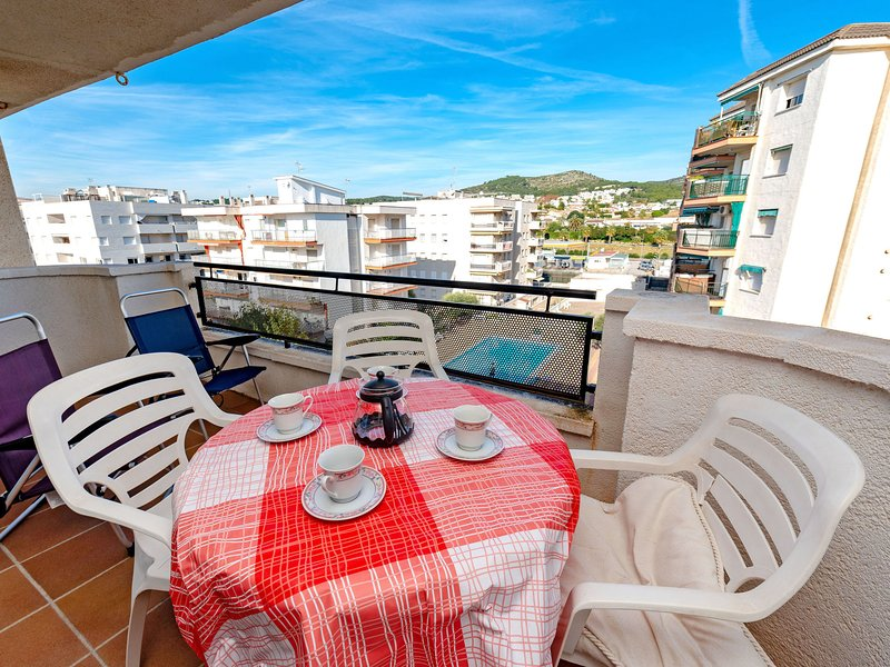 Dragos, holiday rental in Segur de Calafell