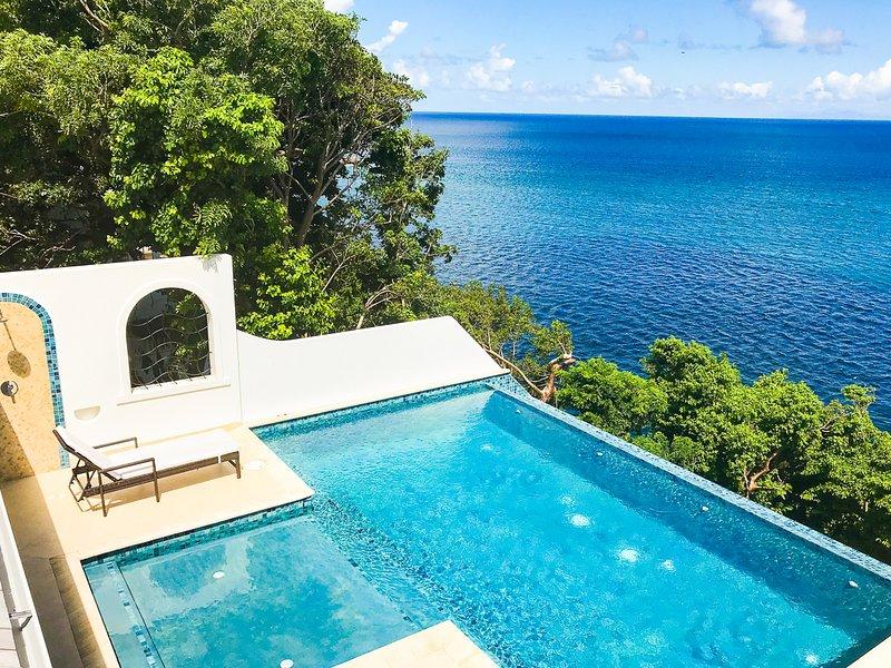Bois d'Orange Villa Sleeps 6 with Pool and Air Con - 5825478, location de vacances à Corinth