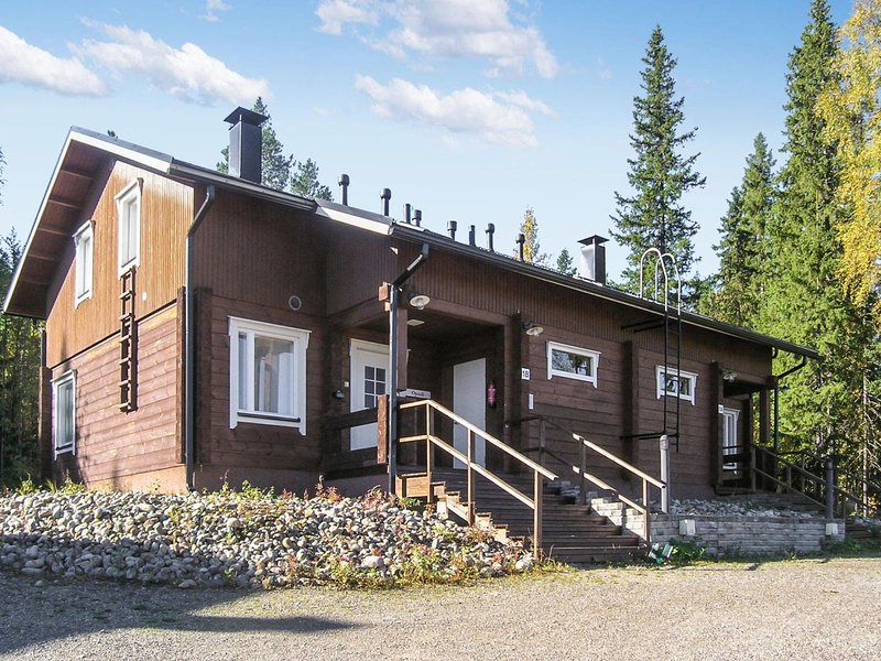 Klz 11. jade, holiday rental in Vuokatti