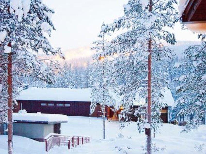 Iida 34, holiday rental in Vuokatti