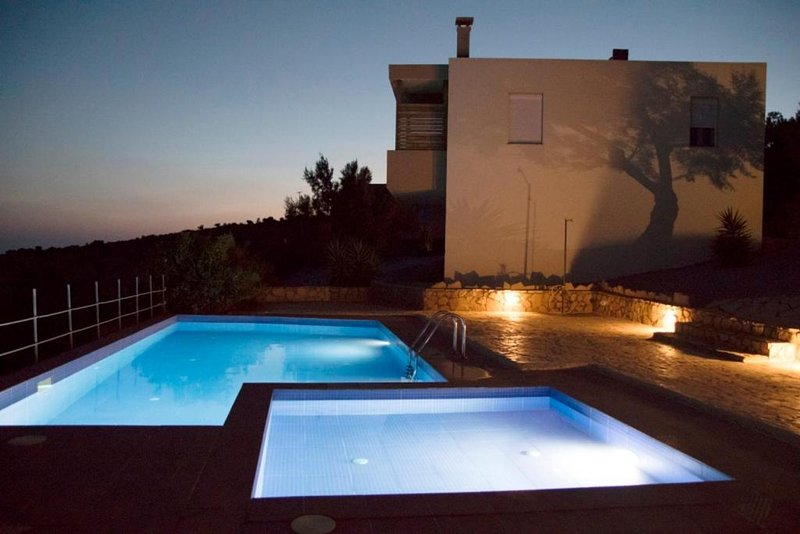 Paterakis Studios Triopetra, holiday rental in Kerames