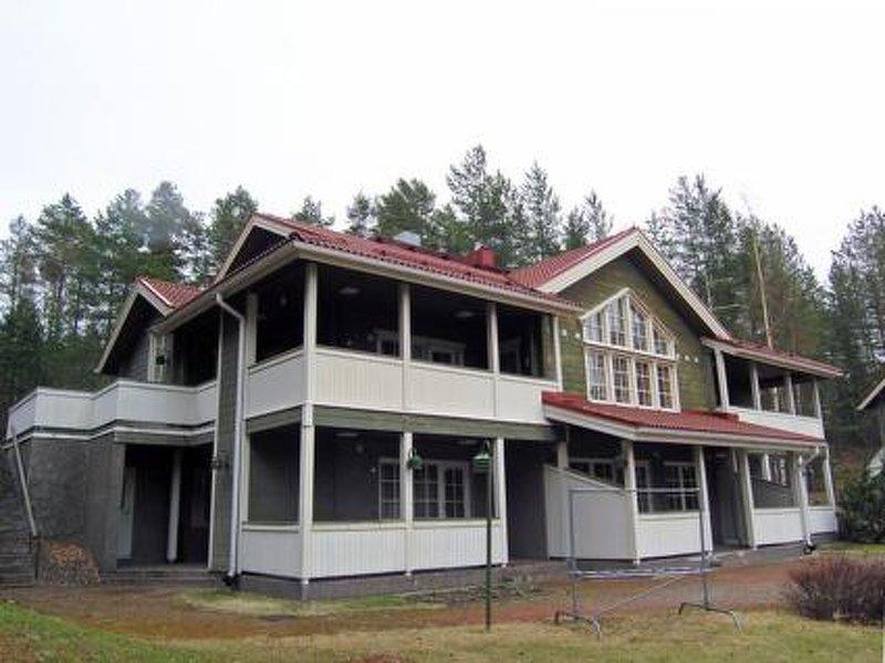 Sammal, holiday rental in Haapalanlahti