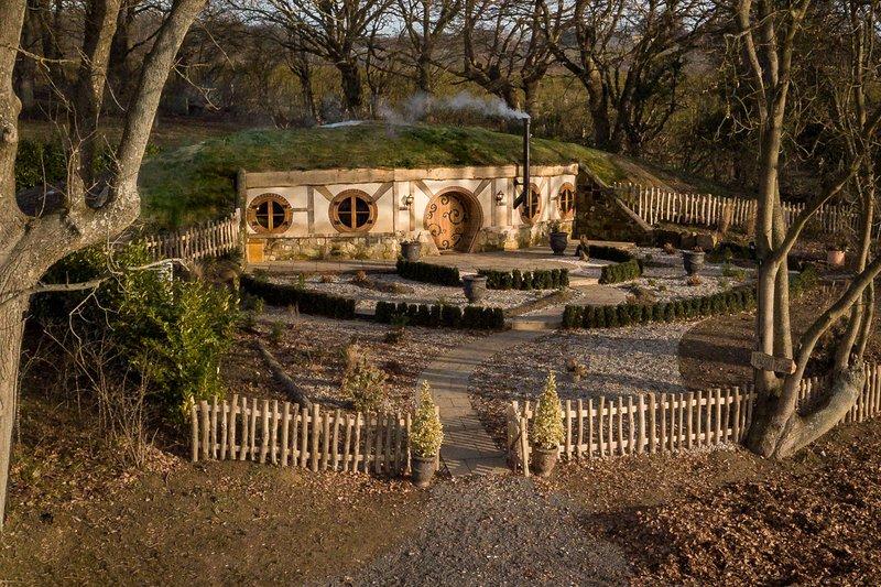 Bodiam Villa Sleeps 4 - 5816162, location de vacances à Burwash