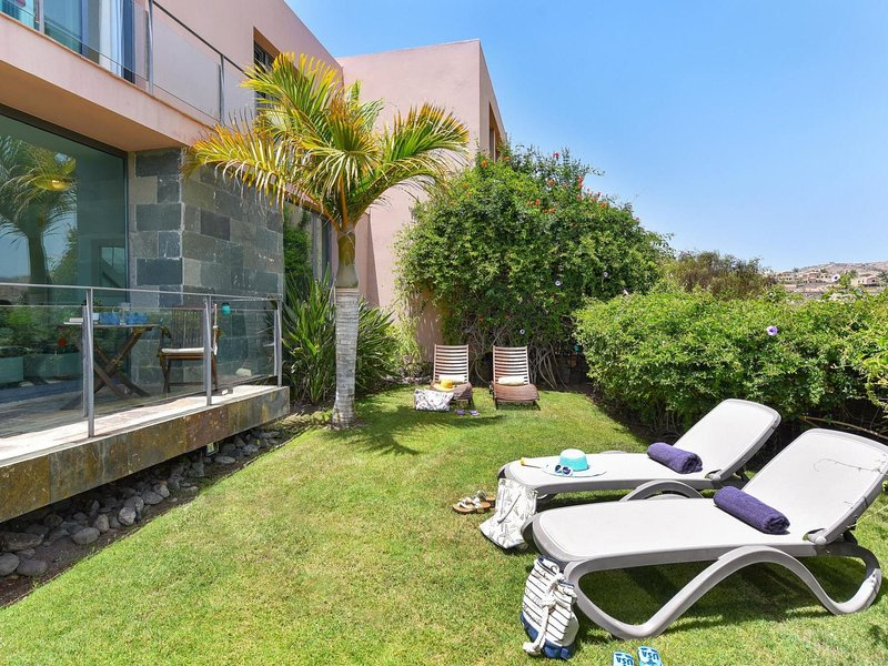Lagos 33, holiday rental in El Salobre