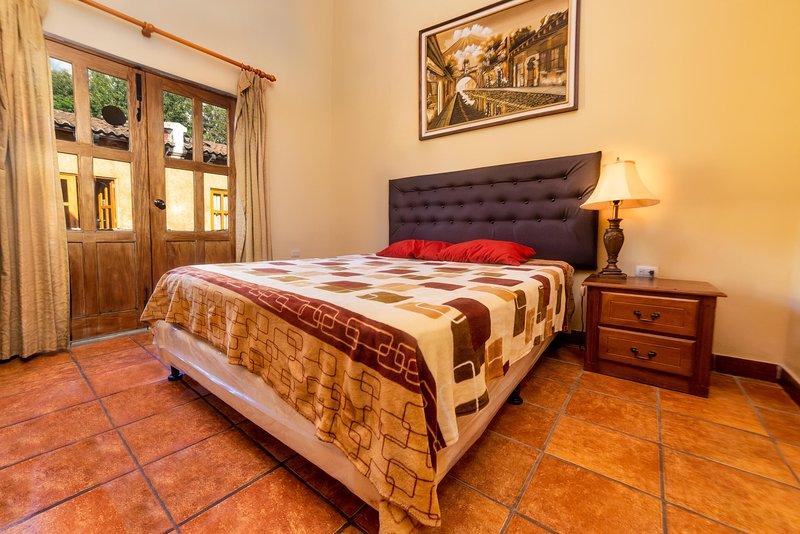 Casa Colonial - Centro de Antigua Guatemala, alquiler de vacaciones en Antigua