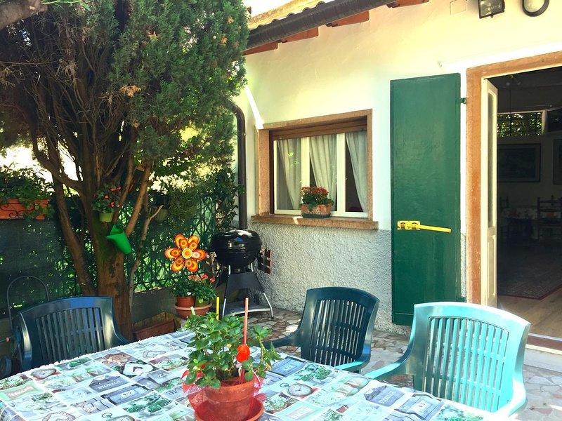 Cà del Pittore, holiday rental in Garda