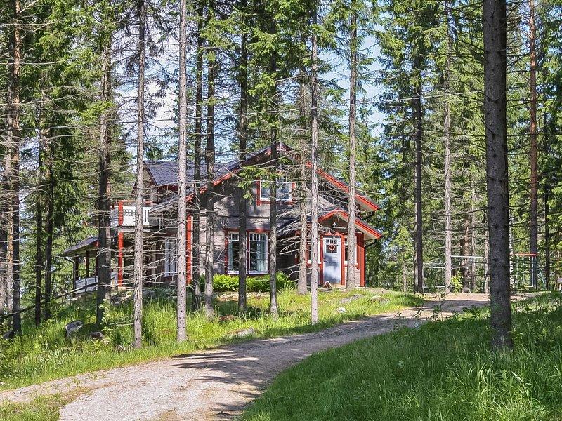 Sirppilahti, location de vacances à Kankainen