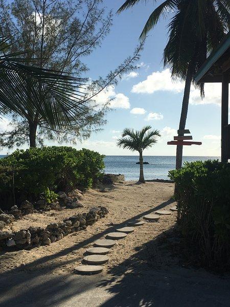 3 Shades of Blue, aluguéis de temporada em Cat Island