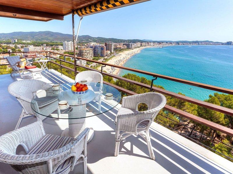 Eden Mar, location de vacances à Sant Antoni de Calonge
