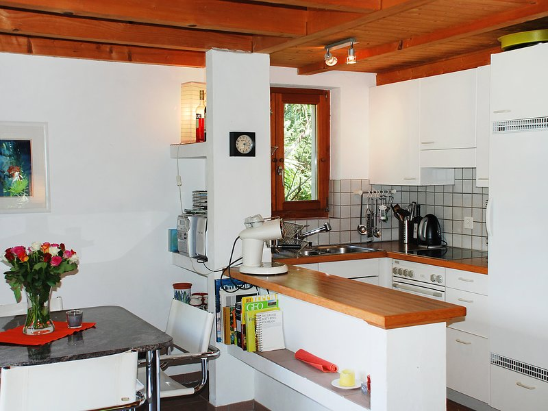 Pipistrello, holiday rental in Tronzano Lago Maggiore