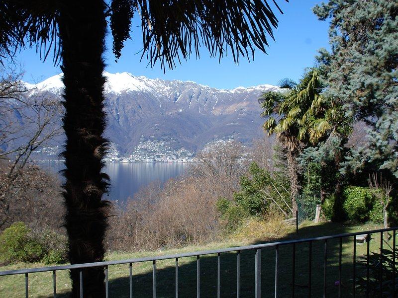 Pipistrello, vacation rental in Sant'Abbondio