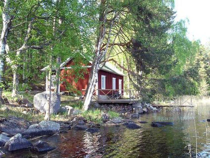 Hannala, holiday rental in Jyväskylä