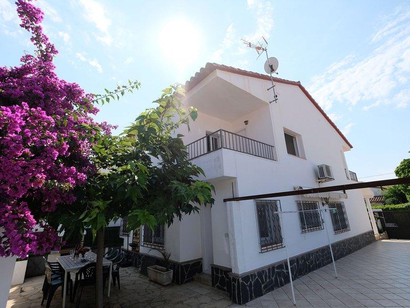 Burgos, vacation rental in Riudecanyes