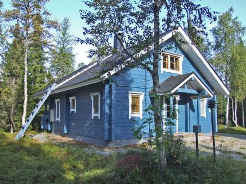 Lomamaja rukaranta 6 a, holiday rental in Rukajarvi