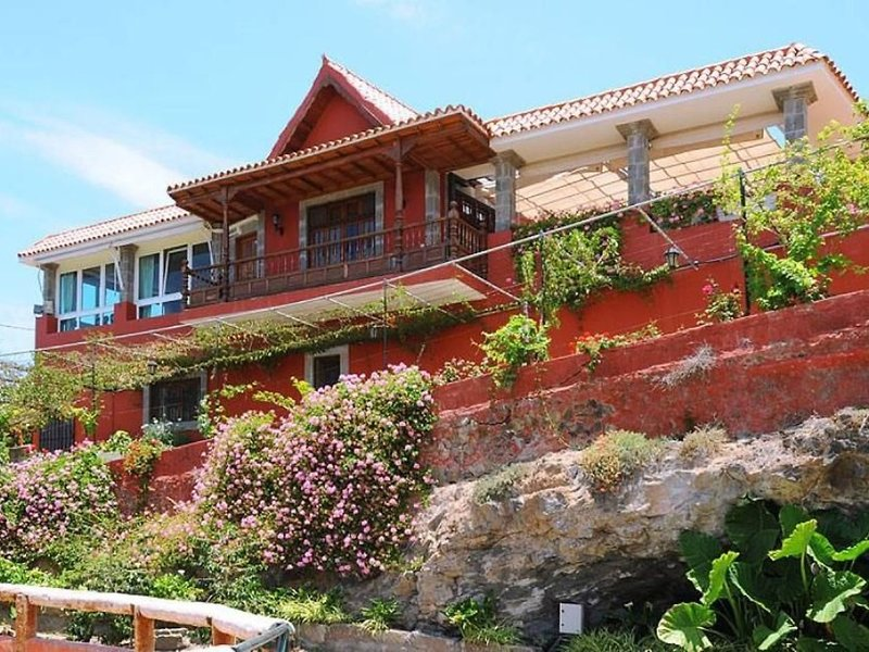 Family holiday Traditional Country, holiday rental in Banaderos