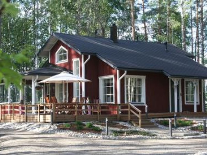 Villa raita, holiday rental in North Karelia