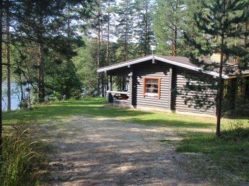 Lohi, cjoe237 a, location de vacances à Savonranta