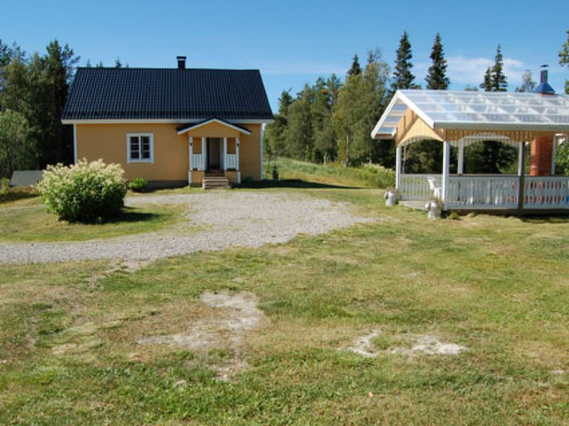Sänkelä, alquiler de vacaciones en Soivio