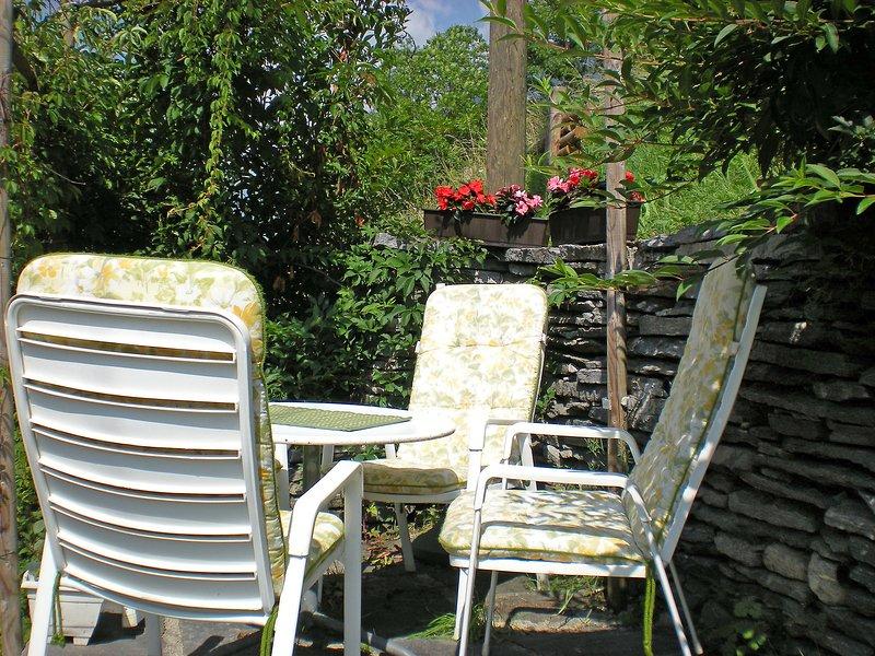Casa Strecce 1, holiday rental in Malesco