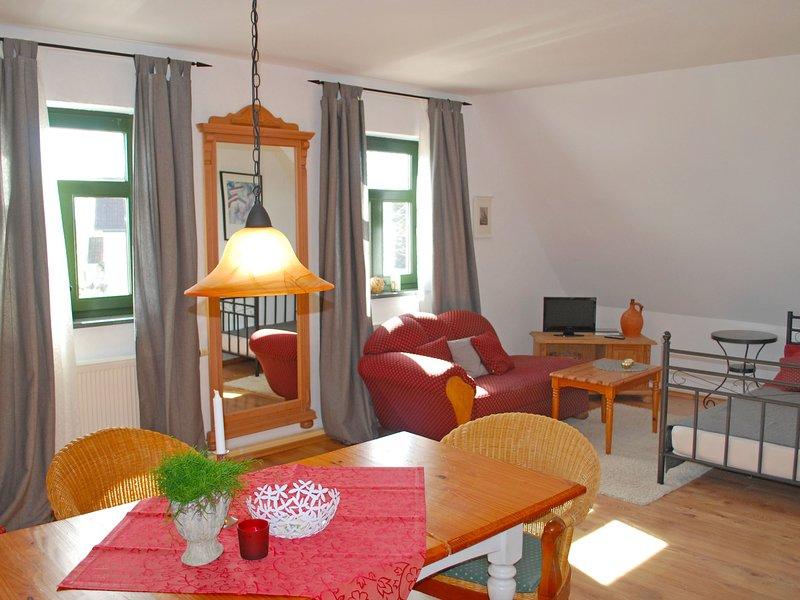 Gästehaus Alte Schule, vacation rental in Reuterstadt Stavenhagen