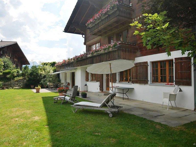 Sambi, vacation rental in Schonried