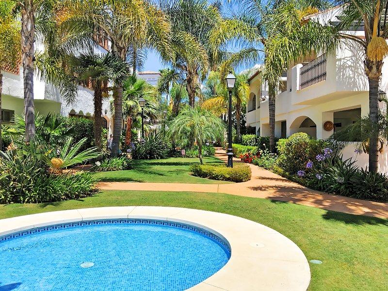 La Mesana, vacation rental in San Pedro de Alcantara