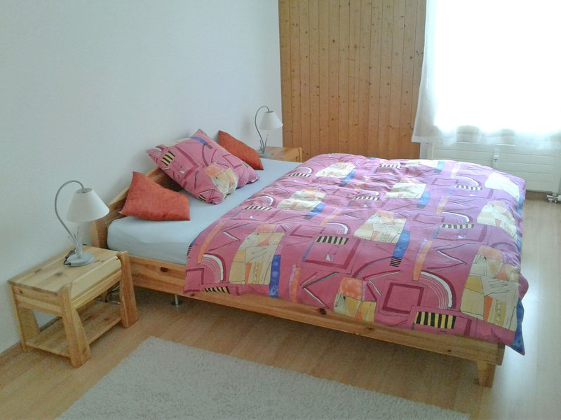 Topaze, holiday rental in Anzere