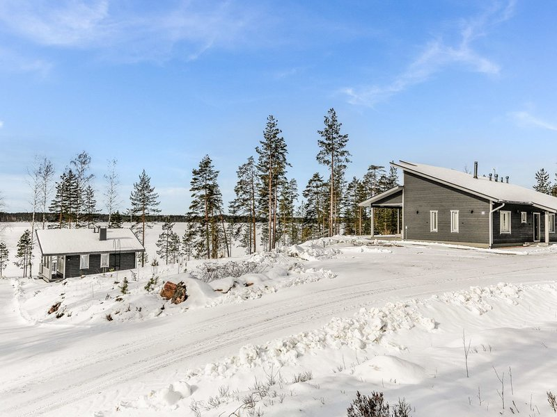 Villa saunaniemi i, holiday rental in Valkeala